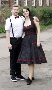 Svenja & Michael